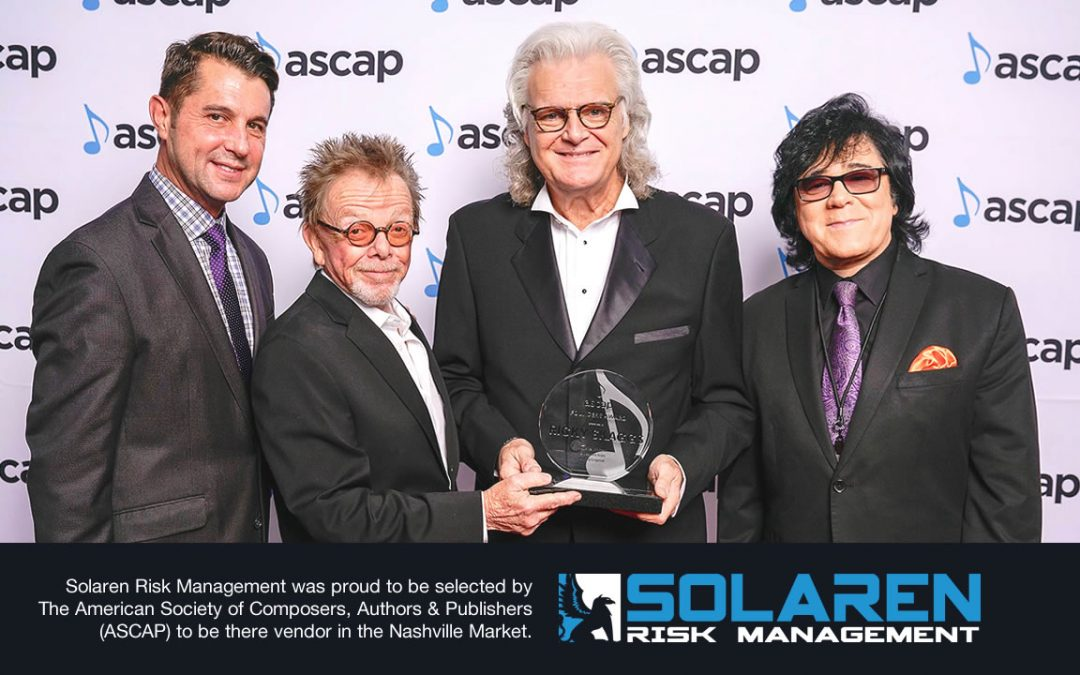 ASCAP Country Music Awards