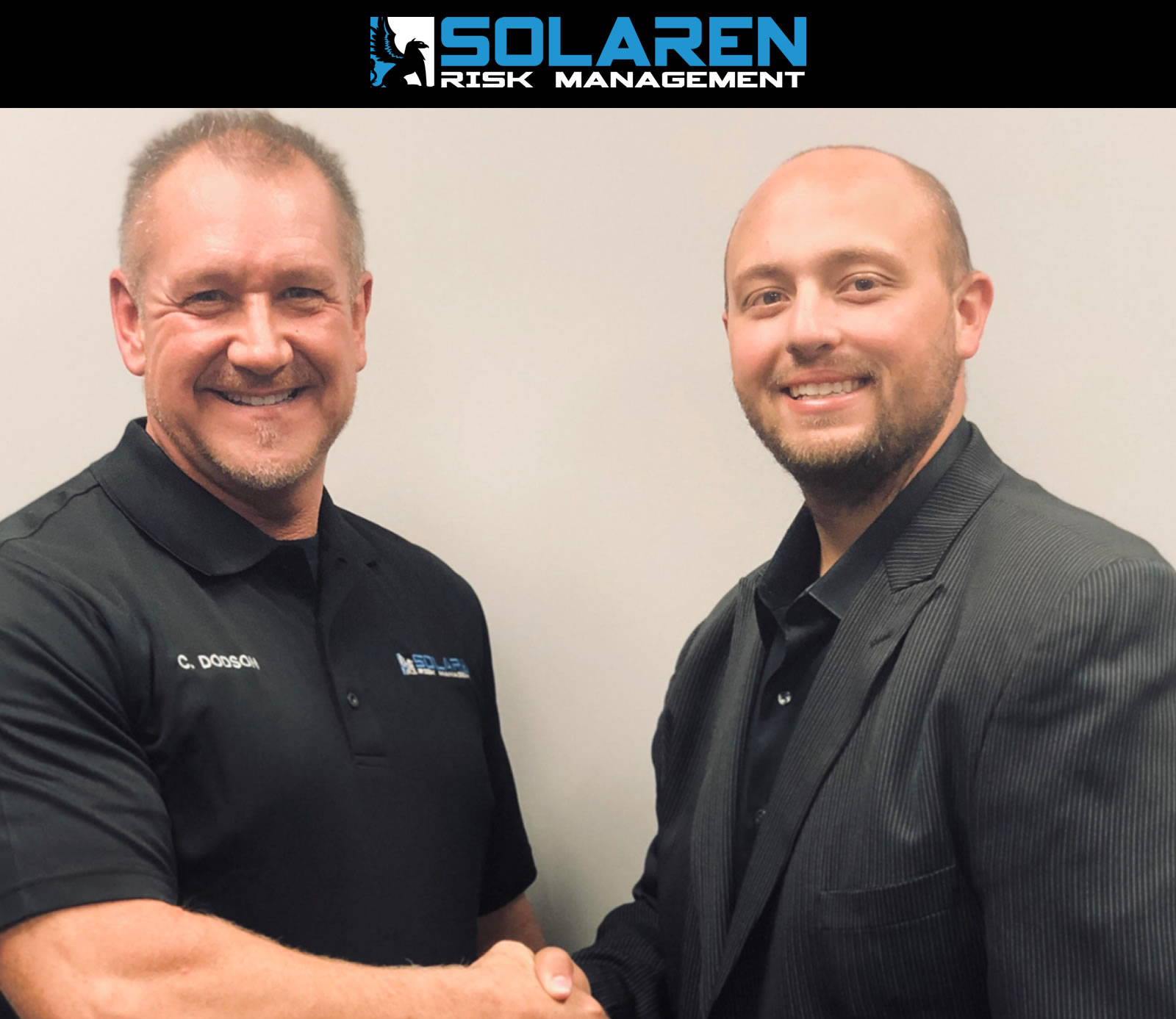 Solaren Managing Partner, Jack Byrd