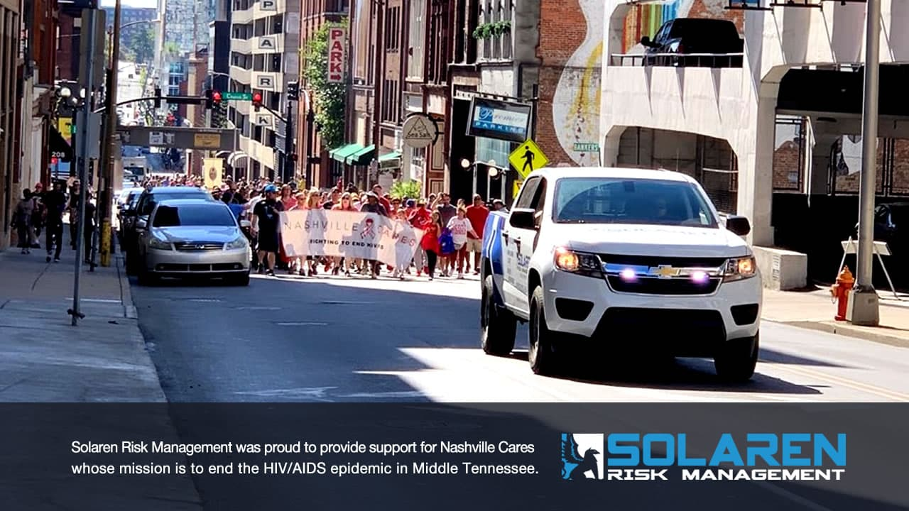 Top Traffic Control Companies, Event Traffic