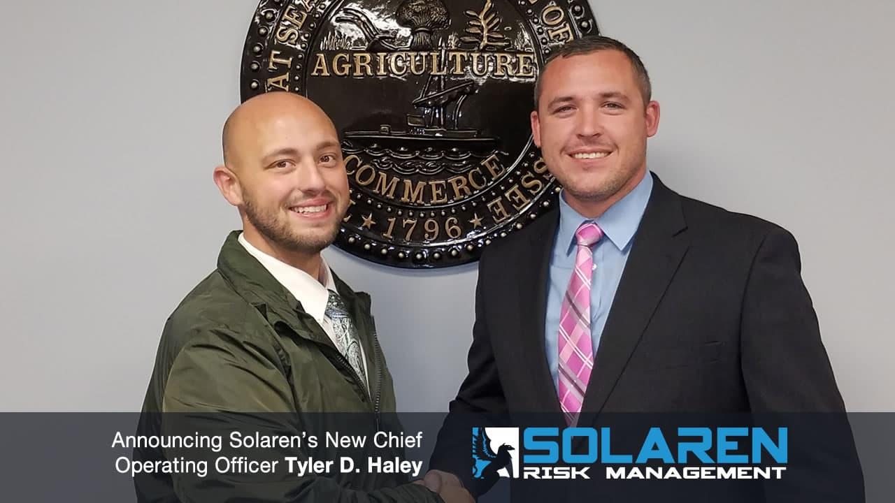 Jack Byrd III & Tyler D. Haley - Nashville Metro Council