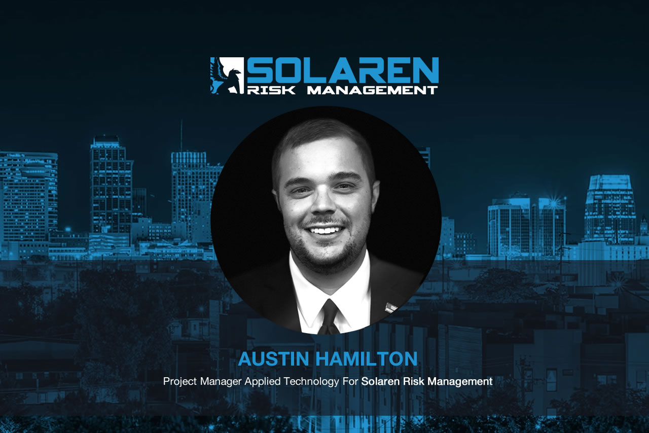 Austin Hamilton Project Manager Applied Technology
