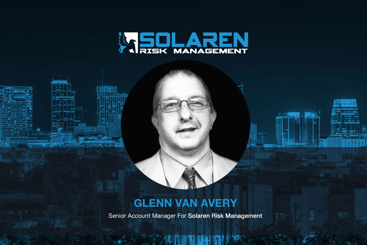 Glenn Van Avery - Event Security Jobs Nashville TN