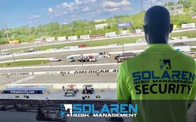 Solaren Provides Security & Event Staff for Nashville's First Sporting Event of the 2020