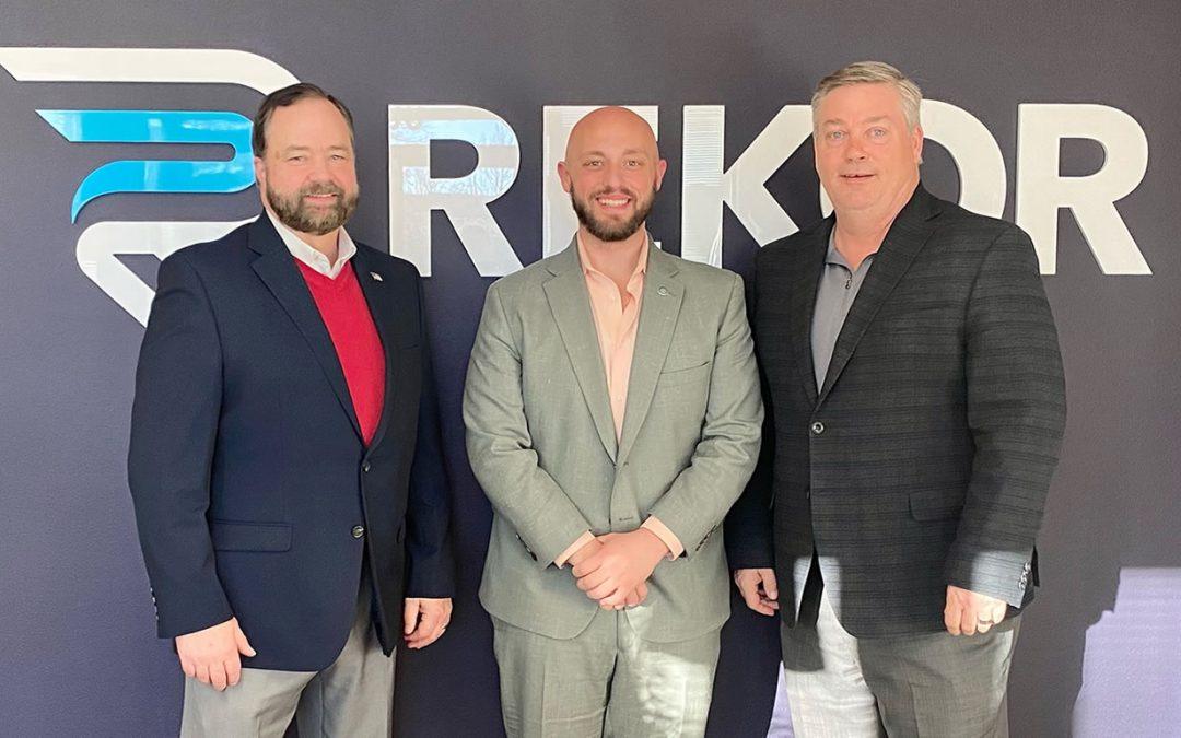 Solaren Risk Management Named as Premiere Partner with Rekor AI