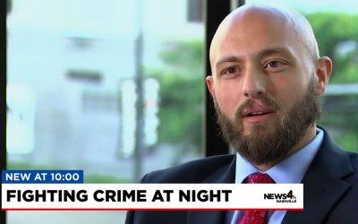MNPD Creates 'Power Shift' For Officers To Deter Violent Crime