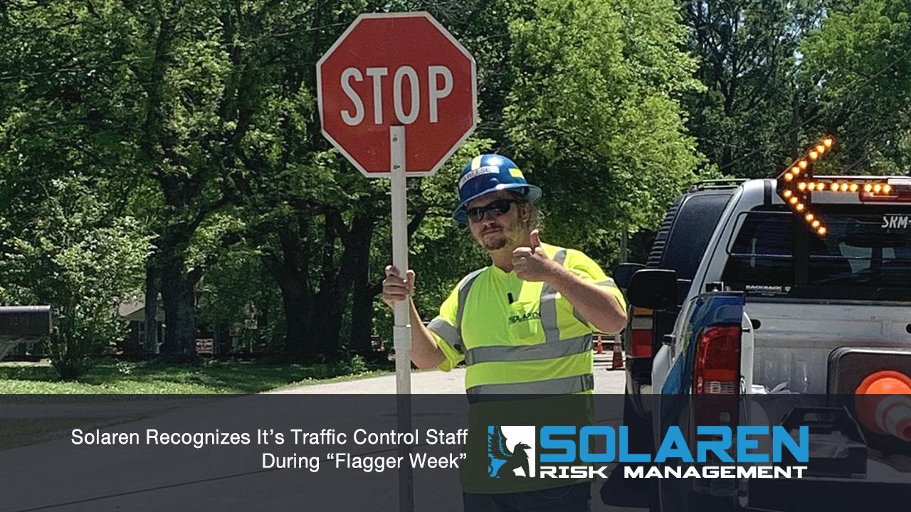 solaren-risk-management-traffic-control-staff-during-flagger-week