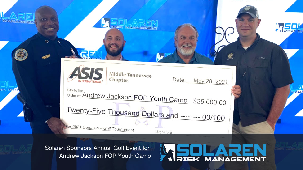 solaren-sponsors-annual-golf-event-for-andrew-jackson-fop-youth-camp