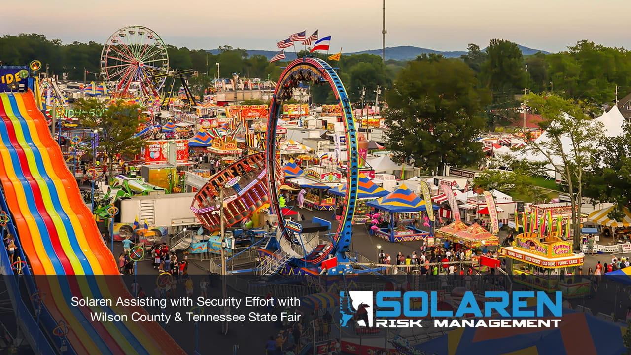 solaren-assisting-event-security-nashville-wilson-county-tn-state-fair-2021