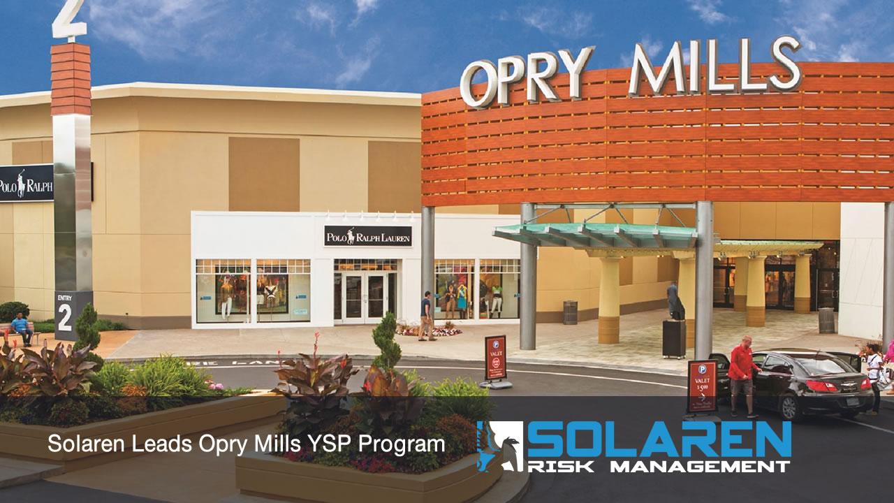 solaren-leads-opry-mills-ysp-program